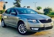 Skoda Octavia 2.0 TDI CR AMBITION AT 2014