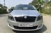 Skoda Rapid 1.5 TDI CR Elegance Black Package 2015