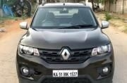 RenaultKWID 1.0 RXT AMT 2017