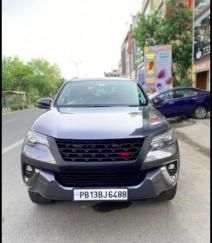 Toyota Fortuner 3.0 4X2 AT 2020