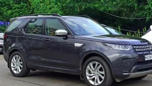 Land Rover Discovery 2.0 HSE 4WD Diesel 2020