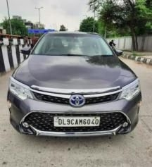 Toyota Camry 2.5 AT 2017
