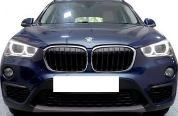 BMW X1 sDrive20d Expedition 2016